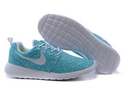Nike Roshe Run Wom (BlueWhiteSail)