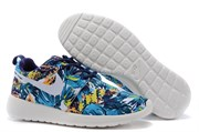Nike Roshe Run (Tropical JungleBlue)