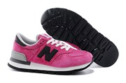 New Balance 990 Жен (PinkBlack)