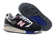 New Balance 998 (BlackWhite)