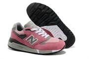 New Balance 998 (Rose)