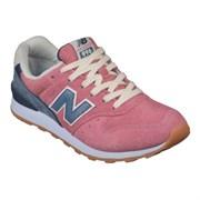 New Balance 996 женские розовые67