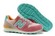 New Balance 996 PinkMint