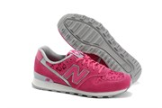 New Balance 996 PinkGray