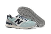 New Balance 996 Mint|Gray