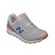 New Balance 996 Grey|Pink