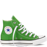 Converse All Star  High Green