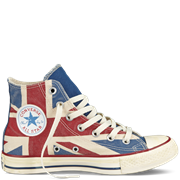 Converse All Star  High England
