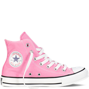 Converse All Star High pink