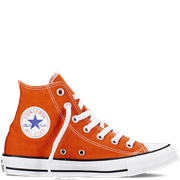 Converse All Star High Roasted Carrot