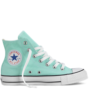Converse All Star High Beach Glass