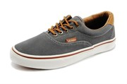 Vans Era Suede Men (GrayGold)