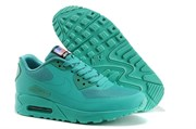 Nike Air Max 90 HyperFuse Independence Day Turquoise
