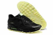 Nike Air Max 90 HyperFuse Men Black Lights
