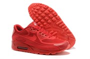 мужские Nike Air Max 90 HyperFuse Red Light