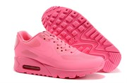 Nike Air Max 90 Hyperfuse Women's розовые