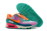 Nike Air Max 90 HYP Orange Pink Green