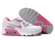 Nike Air Max 90 Women's White Pink