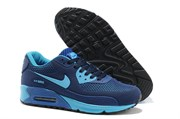 Nike Air Max Double Blue
