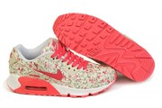 Nike Air Max 90 (Flower Art Series Peach Blossomed)