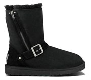 UGG SHORT BLAISE BLACK