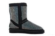 UGG Diamonds Boots Black