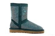 UGG Diamonds Boots Blue