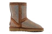 UGG Diamonds Boots brown