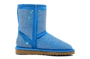 UGG Diamonds Boots Lighe Blue