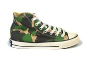 Converse Chuck Taylor All Star High (Military)