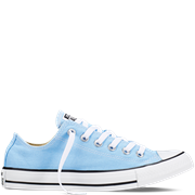 Converse All Star Low Blue Sky