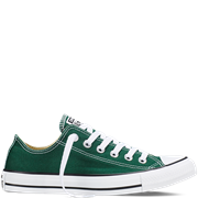 Converse All Star Low Gloom Green