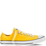 Converse All Star Low Lemon Chrome