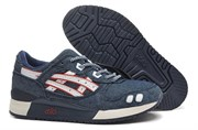 Asics x Ronnie Fieg Gel Lyte III  Selvedge Denim