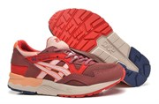 Asics Gel Lyte V Volcano-Red
