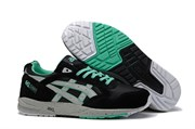 Asics Gel Saga BlackMint