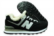 New Balance 574 winter 11