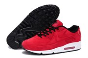 Nike Air Max 90 VT winter (Red)