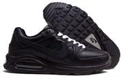 Nike Air Max Skyline winter (Black Black)