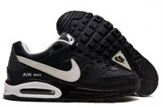Nike Air Max Skyline winter (Black White)