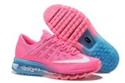 Nike Air Max 2016 (Pink)