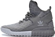 Adidas Tubular High  (Grey)
