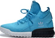 Adidas Tubular High  (Blue1)