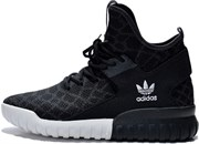 Adidas Tubular High  (Black)