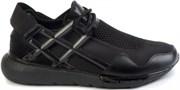 Adidas Y-3 Qasa Racer (Black)