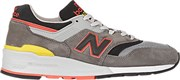 new balance 997 Connoisseur Authors(Grey)