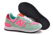 New Balance 670 (Grey Pink)