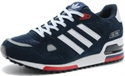 Adidas ZX 750 Blue Red