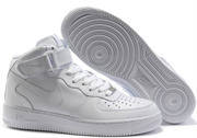 Nike Air Force 1 High White