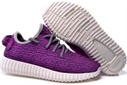 Adidas Yeezy 350 Boost By Kanye West (Purple)